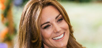 Duchess Kate 'thrives under pressure, she is organized to a fault & loves to be busy'