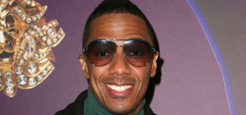 Nick Cannon got fired from ViacomCBS for his massively antisemitic statements