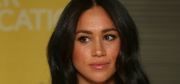 Thomas Markle has been 'sending letters' to Duchess Meghan in LA