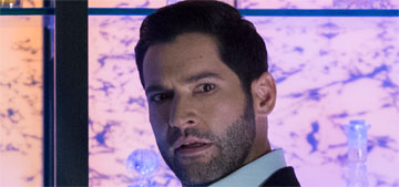 The first half of 'Lucifer' season 5 premieres August 21, will you watch it?