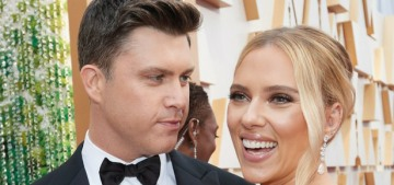 Colin Jost: Relationships don't have to be hard, 'a lot of times they can be fun & easy'