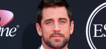 Aaron Rodgers & Danica Patrick are over after two-and-a-half years together