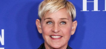 Buzzfeed: Ellen DeGeneres' show has been a racist, toxic environment for years