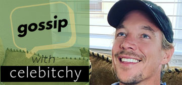'Gossip with Celebitchy' podcast #59: we all have our shamef-ks