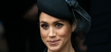 Duchess Meghan: The Mail is dragging out their legal queries for their 'exclusives'