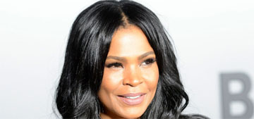 Nia Long: Netflix told the production company they needed Black leads for Fatal Affair