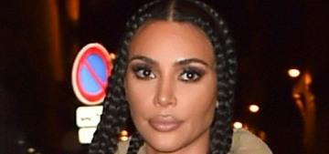 Kim Kardashian isn't worried that Kanye will adversely affect her business