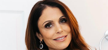 Bethenny Frankel on Duchess Meg: If I disagree with someone's choices, am I racist?