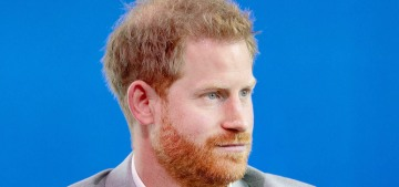 Prince Harry claps back at claims that Travalyst uses misappropriated funds