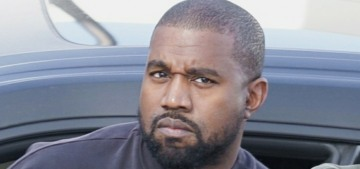 Kanye West: 'Kim was trying to fly to Wyoming with a doctor to lock me up'