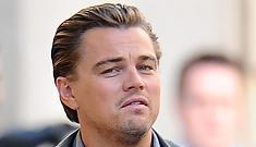 Leonardo DiCaprio will pull a Christian Bale & lose 30 lbs for 'Inception'