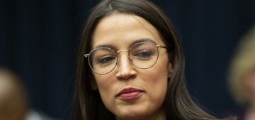 Alexandria Ocasio-Cortez's GOP colleague got in her face, called her obscene names