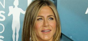 Jennifer Aniston shares photo of her friend on a ventilator: wear a mask