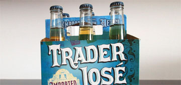 Trader Joe's says they're in the process of changing racist packaging after teen's petition
