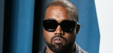 Kanye West called Kris Jenner 'Kris Jong Un' & said he was trying to divorce Kim