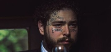 Post Malone has to travel out of Utah to buy kegs so he can drink at home in lockdown