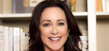 Patricia Heaton got sober at 60: Women who drink moderately can become alcoholics