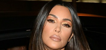 Kim Kardashian: A mentally ill person's family is 'powerless' unless the person wants help