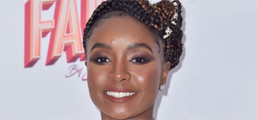 Kiki Layne: I spent the first 2 months of quarantine alone, I got tired of myself