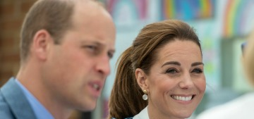 The Cambridges will join the Queen at Balmoral for a summer holiday next month