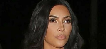 What's up with all of the Kim Kardashian-Larsa Pippen lowkey drama?
