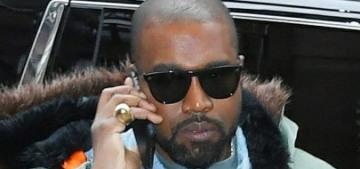 Kanye West apologized to Kim: 'I want to say I know I hurt you, please forgive me'