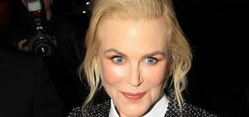 Are Nicole Kidman & Keith Urban breaking Australia's quarantine rules?