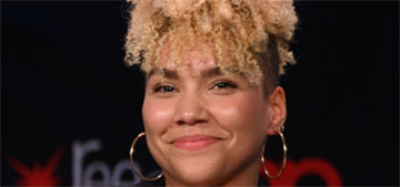 Emmy Raver-Lampman to replace Kristen Bell as biracial animated character