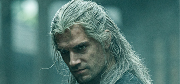 The Witcher is getting a live action prequel spinoff, set 1,200 years before the first
