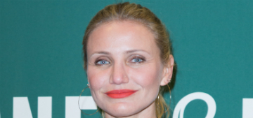 Cameron Diaz has new 'clean' organic wine that's supposed to give less headaches