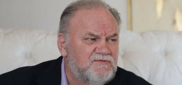 Thomas Markle: 'This is the worst time in the world to be whining'