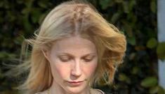 Gwyneth Paltrow wants husband Chris Martin to leave Coldplay