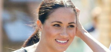 People: Duchess Meghan 'emboldened' Harry, but he was 'on board' with leaving