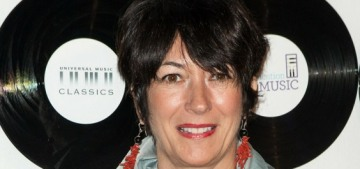 Ghislaine Maxwell lost her appeal to delay or stop the unsealing of documents