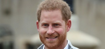 Prince Harry's texts to Meghan were 'full of emojis,' especially the ghost emoji