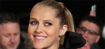 Teresa Palmer reveals battle with orthorexia: 'It was exhausting to log every calorie'
