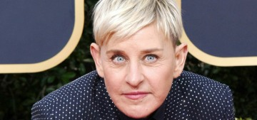 Ellen DeGeneres sent an open letter to her staff about their toxic work environment