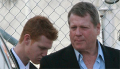 Ryan and Redmond O'Neal to get reality show when he's out of jail