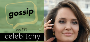 'Gossip With Celebitchy' podcast #61: Celebrities we'd like to see together