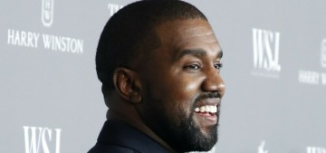 Kanye West is still tweeting about abortion & Margaret Sanger, of course