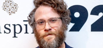 Seth Rogen: Bravo asks people to pay $40k to be on Below Deck
