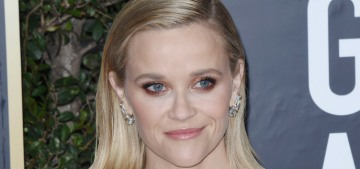 Reese Witherspoon's Southern-lifestyle brand Draper James got a PPP loan