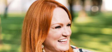 Ree Drummond's daughter had a mask-free non-socially distanced engagement party