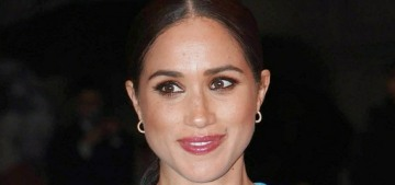 Duchess Meghan got well-wishes for her 39th b-day from the Queen & the Cambridges