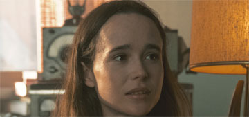 Ellen Page calls character's romance in Umbrella Academy 'meaningful representation'