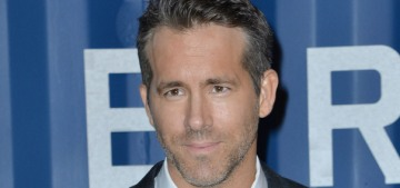 Ryan Reynolds on his 2012 plantation wedding: 'A giant f—ing mistake'