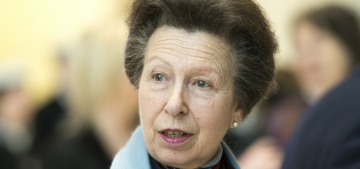 Princess Anne's 70th birthday party was cancelled, she'll go sailing instead