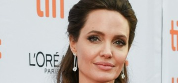 Us Weekly: Angelina Jolie is 'advocating' for Maddox to reconcile with Brad Pitt