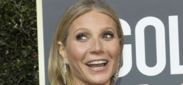 Gwyneth Paltrow wrote an overwrought essay about conscious uncoupling