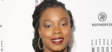 Nia DaCosta to direct Captain Marvel 2, the first Black woman to direct a Marvel film